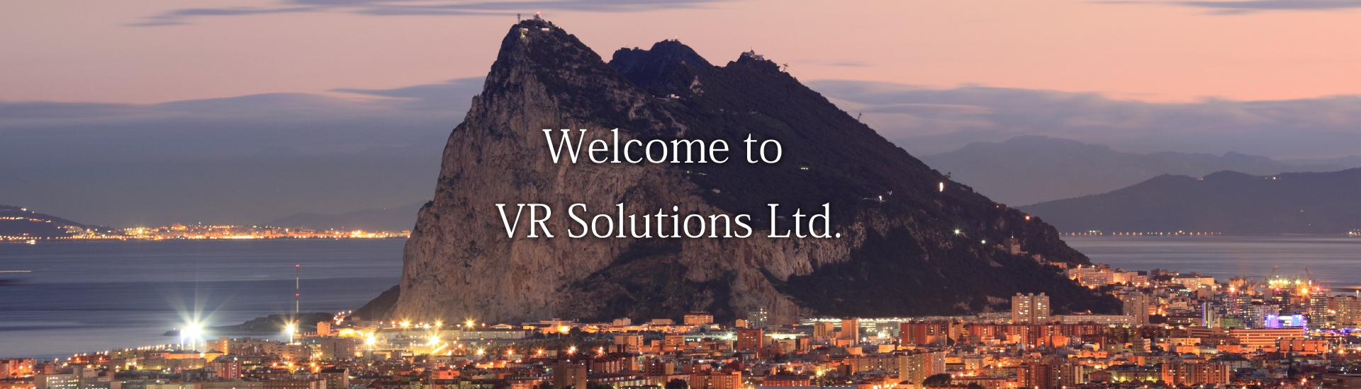Welcome to VR Solutions